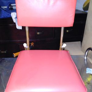 Red Bleacher Seat for Sale in Stafford, TX