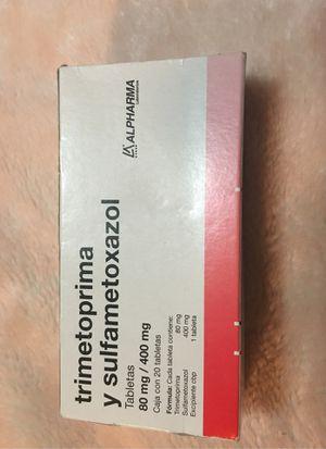 Trimetoprima y sulfametoxazol for Sale in Dallas, TX