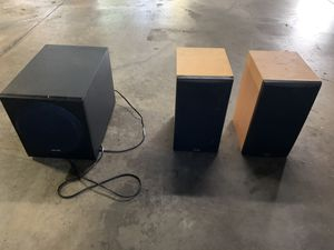 Polk Audio System for Sale in Newport Beach, CA