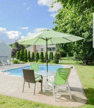 Patio furniture for Sale in Methuen, MA