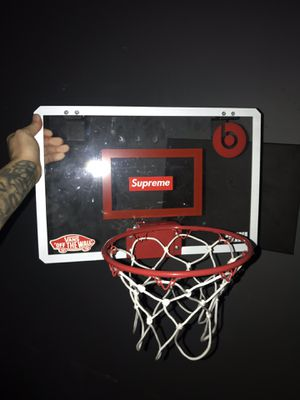 Mini Basketball hoop for Sale in Chicago, IL