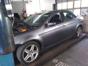 Acura TL parts only seats are 250 no less for Sale in Providence, RI