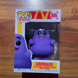 💥Funko Pop Ad Icons - Grimace💥 for Sale in Hollywood,  FL
