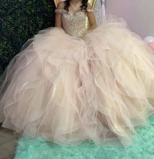 Quinceañera or Sweet sixteen dress for Sale in St. Cloud, FL