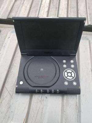 Portable DVD player for Sale in Federal Way, WA