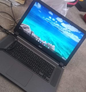 Acer laptop for Sale in Denver, CO