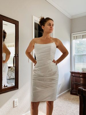 Beautiful wedding dress for Sale in Roseville, CA