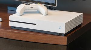 White Xbox one for Sale in Oxon Hill, MD