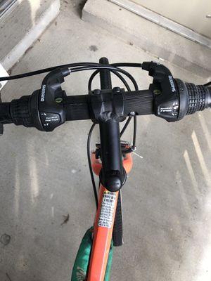 Bike for Sale in Evansville, IN
