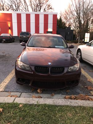 2008 BMW 3 Series for Sale in Garrison, MD