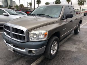 2008 Dodge Ram 1500 for Sale in Houston, TX