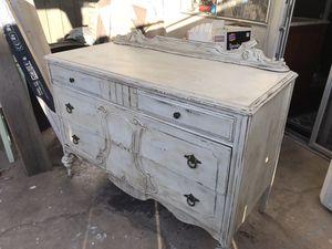 Antique French dresser for Sale in Orange, CA