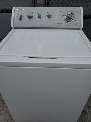 Washer perfect condition for Sale in Hialeah, FL