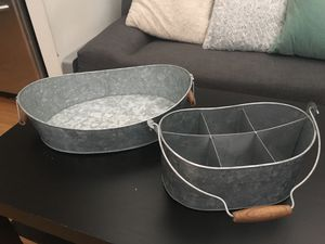 Set of trays for Sale in New York, NY