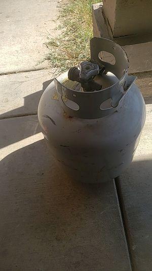 Propane 5 gallon tank bbq for Sale in Perris, CA