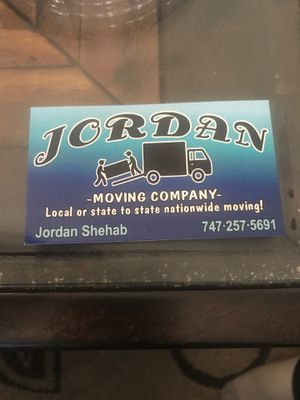 Delivery, move, van , truck , for Sale in Los Angeles, CA