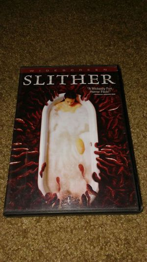 Slither dvd for Sale in Orlando, FL