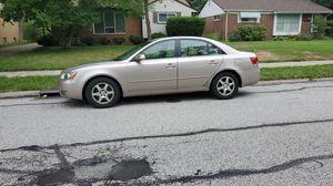 Hyundai Sonata for Sale in Rocky River, OH
