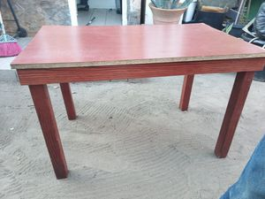 Table for Sale in E RNCHO DMNGZ, CA