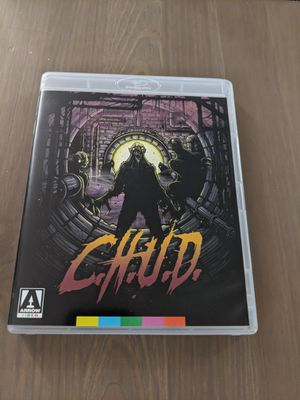 CHUD ARROW BluRay for Sale in Marina del Rey, CA