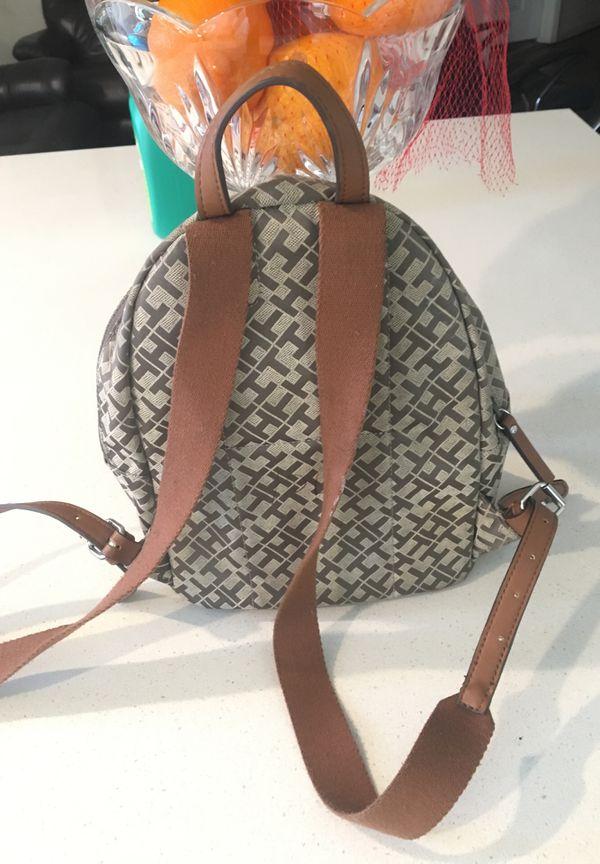 Hilfiger Backpack