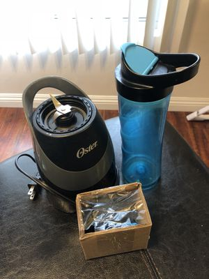 Oster blend-n-go myblend blender for Sale in Pasadena, CA