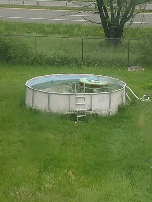Pool and Sand filter for Sale in Binghamton, NY