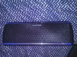 Sony SRS-XB31 Blutooth speaker for Sale in Mount Vernon, WA