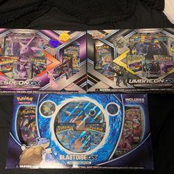 Gx Premium Collection Boxes for Sale in Manassas,  VA