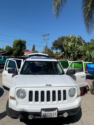 Jeep Patriot 2011 for Sale in Spring Valley, CA