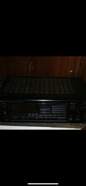 Onkyo receiver and speakers for Sale in Valley View, OH