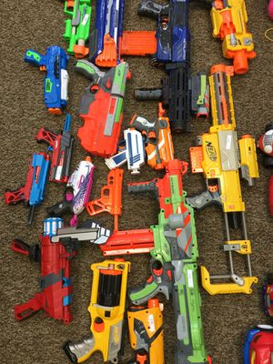 Nerf Guns for Sale in Pittsburgh, PA