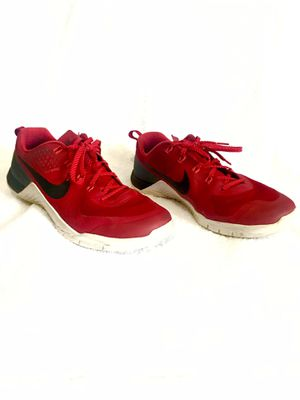 Nike Metcon II training shoes mens size 10.5 for Sale in Seattle, WA