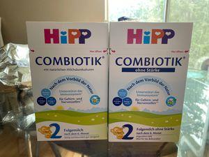 Hipp organic formula stage 2 for Sale in Federal Way, WA