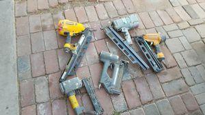 Nail Guns for Sale in Phoenix, AZ