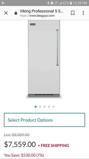 Viking Freezer for Sale in Pico Rivera, CA