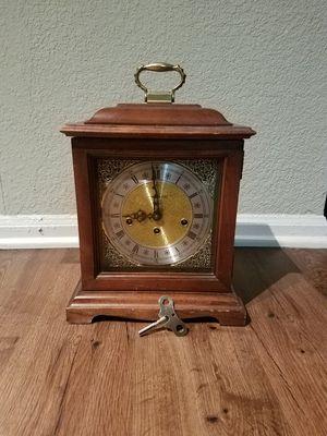 Antique Mantle Clock for Sale in Denver, CO