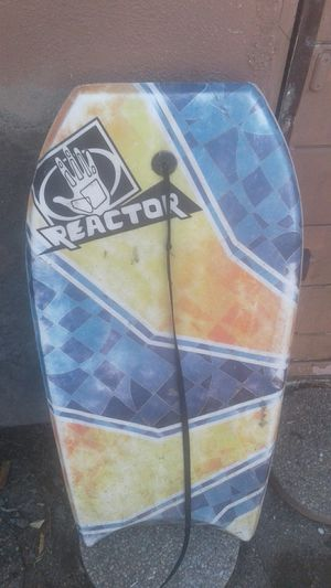 Water surf board for Sale in Paramount, CA