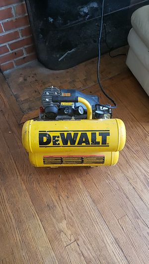 125 psi Compressor for Sale in Forest Heights, MD