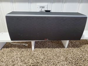 Polk Center Audio speaker for Sale in Dearborn, MI