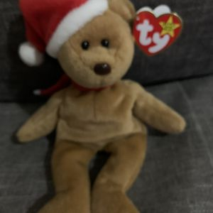 1997 Teddy the Bear TY Beanie Babies Retired VERY RARE TAG ERRORS 1996 - 4200 for Sale in Hollywood, FL
