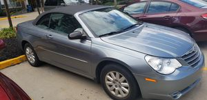 2008 Chrysler sebring convertible for Sale in Silver Spring, MD