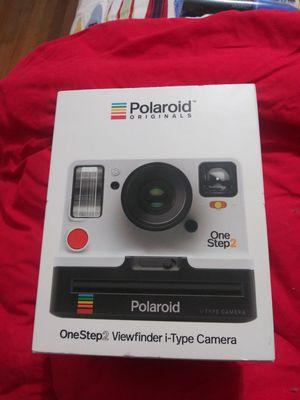 Polaroid Camera for Sale in Modesto, CA