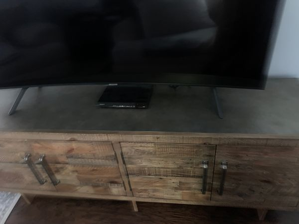 Brand New Beautiful Dresser Tv Stand For Sale In