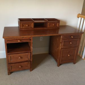 Pottery Barn desk for Sale in Bethesda, MD