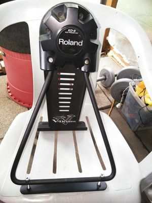 Roland kick pad in excellent condition make offer for Sale in Gresham, OR