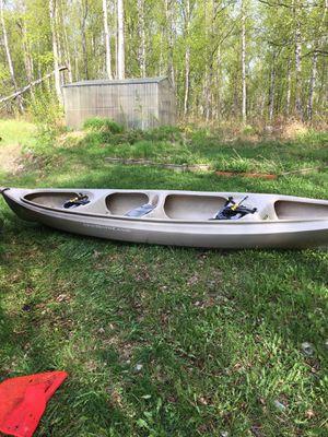 Mad river canoe for Sale in Wasilla, AK