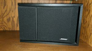 Bose Speakers series 201 for Sale in Wexford, PA