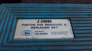 Piston pin remover, installer for Sale in Leavenworth, WA