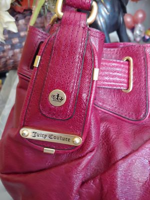 Juicy Couture handbag for Sale in West Valley City, UT